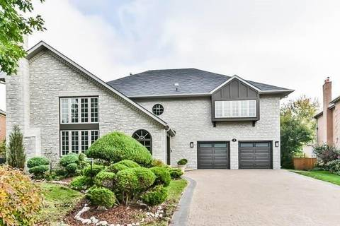 House for sale at 3 Shallmar Gdns Richmond Hill Ontario - MLS: N4644851