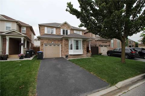 House for sale at 3 Sherbo Cres Brampton Ontario - MLS: W4577707