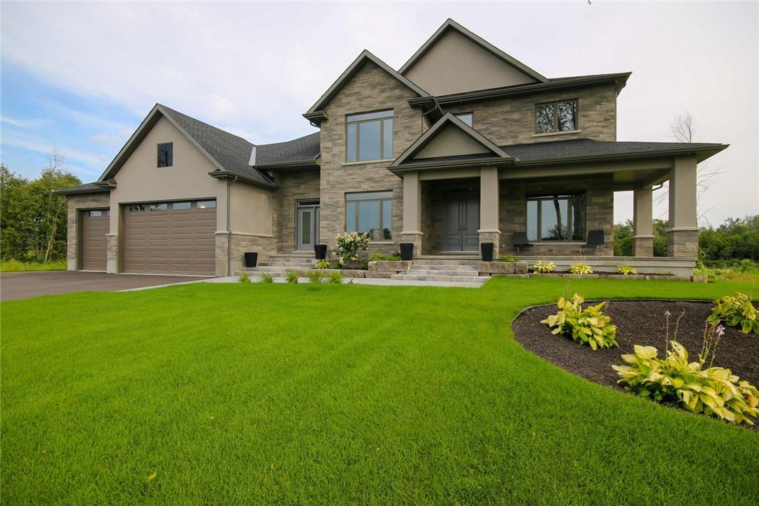 For Sale: 3 Shoreway Drive, Ottawa, ON | 4 Bed, 4 Bath House for $989,900. See 28 photos!