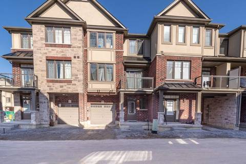 Townhouse for sale at 3 Showers Ln Hamilton Ontario - MLS: X4391698