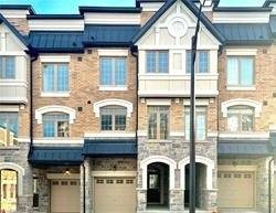 Townhouse for sale at 3 Sidaway Ln Ajax Ontario - MLS: E4640188