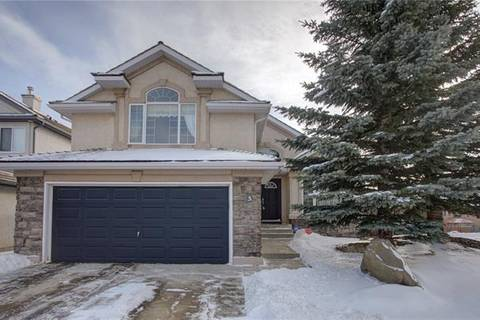 House for sale at 3 Sienna Heights Wy Southwest Calgary Alberta - MLS: C4227044