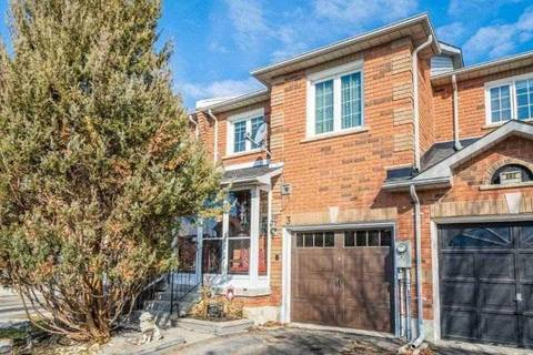 Townhouse for sale at 3 Silverdart Cres Richmond Hill Ontario - MLS: N4697828