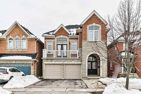 House for sale at 3 Sirius Cres Toronto Ontario - MLS: E4691639