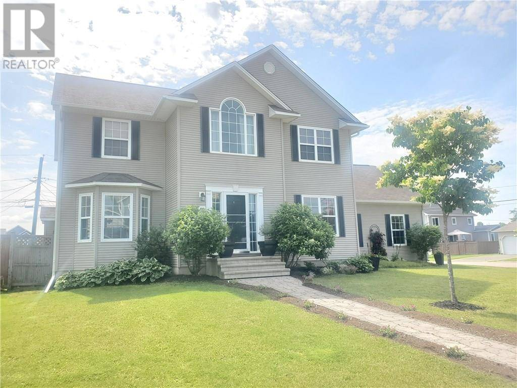 House for sale at 3 Slayton Ct Moncton New Brunswick - MLS: M124440
