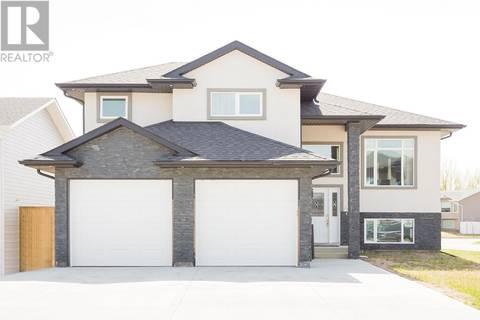House for sale at 3 Smiley Dr Prince Albert Saskatchewan - MLS: SK771032