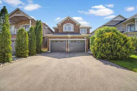 House for sale at 3 Snowy Meadow Ave Richmond Hill Ontario - MLS: N4815831