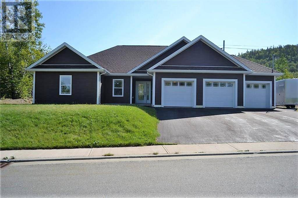 House for sale at 3 South Brook Dr Pasadena Newfoundland - MLS: 1211320