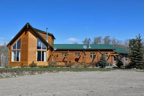 Residential property for sale at 3 Southview Estates Rural Pincher Creek Md Alberta - MLS: LD0164821