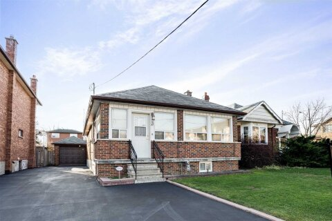 House for sale at 3 Speers Ave Toronto Ontario - MLS: W4999540