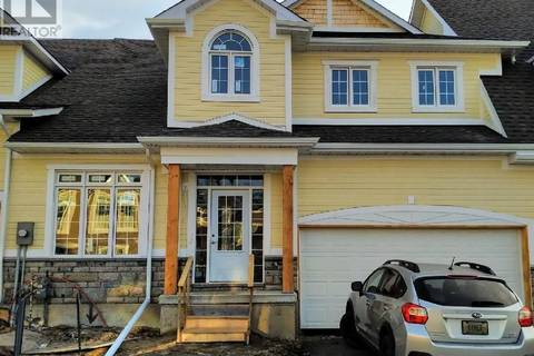 Townhouse for sale at 3 Spencer St Bracebridge Ontario - MLS: 189252