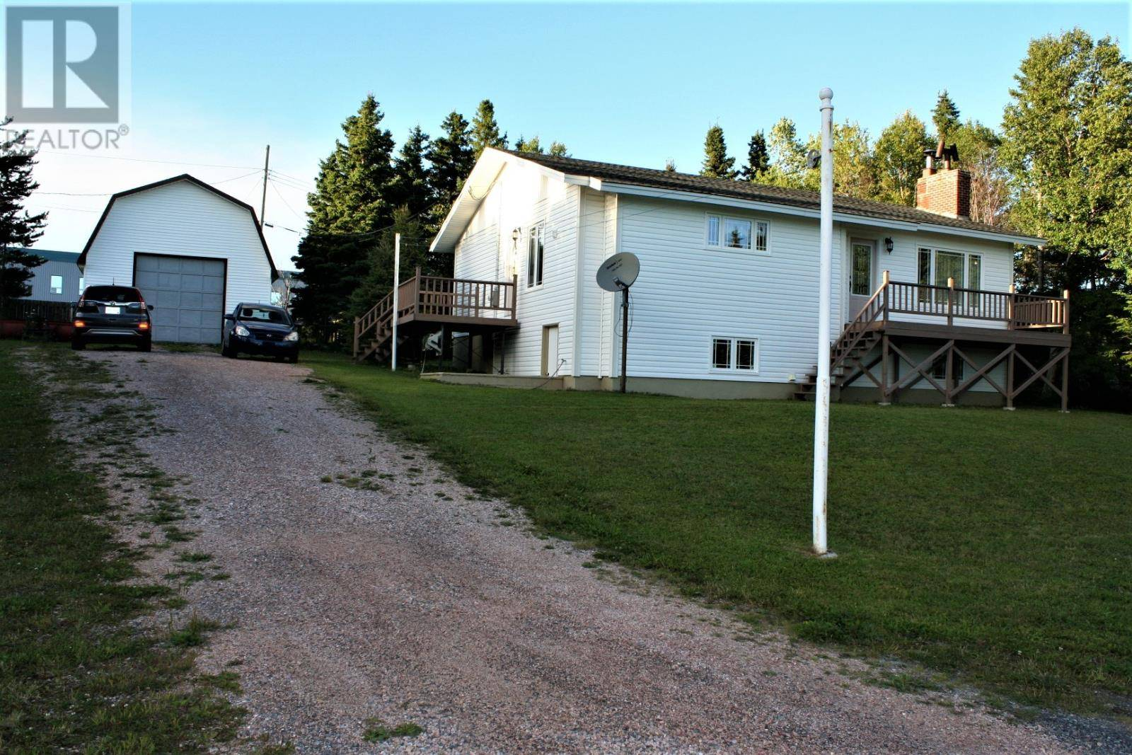 House for sale at 3 Spruce Ln Meadows Newfoundland - MLS: 1197105