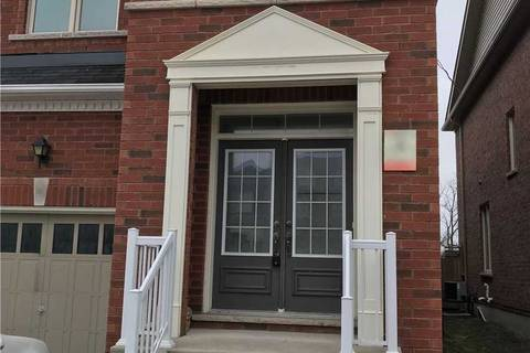 Townhouse for rent at 3 Staglin Ct Markham Ontario - MLS: N4635514