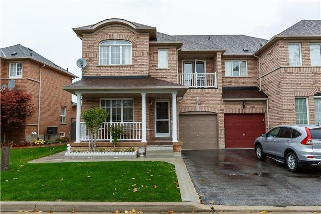 For Sale: 3 Starfish Court, Brampton, ON | 3 Bed, 4 Bath Townhouse for $679,905. See 20 photos!