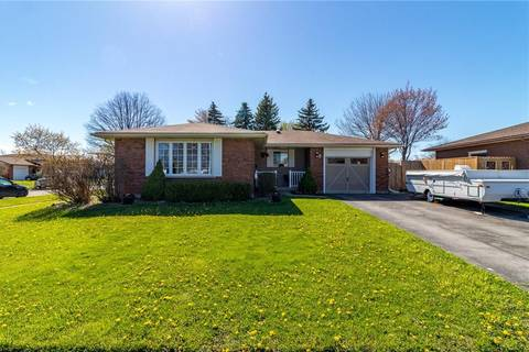 House for sale at 3 Steven St Welland Ontario - MLS: H4052921