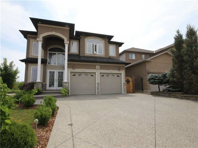 For Sale: 3 Stonepine Crescent, Hamilton, ON | 4 Bed, 4 Bath House for $879,990. See 20 photos!