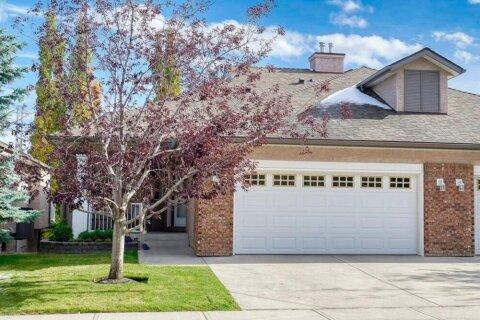 Townhouse for sale at 3 Straddock Villas SW Calgary Alberta - MLS: A1042125