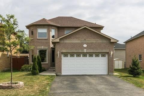 House for sale at 3 Summerfield Cres Brampton Ontario - MLS: W4545423