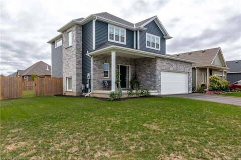 House for sale at 3 Summerhayes Dr Niagara-on-the-lake Ontario - MLS: 40017720