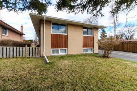 House for sale at 3 Sundance Cres Toronto Ontario - MLS: E4412290
