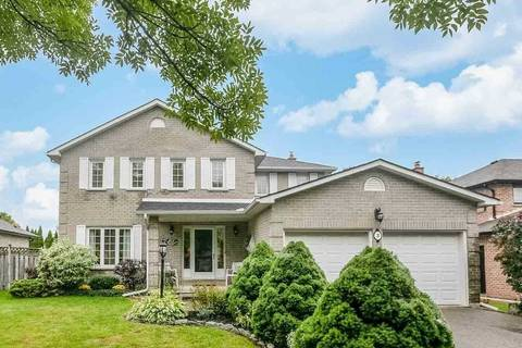 House for sale at 3 Sunderland St Richmond Hill Ontario - MLS: N4578528