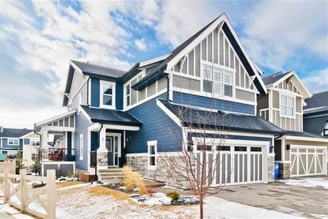House for sale at 3 Sundown Wy Cochrane Alberta - MLS: C4225226
