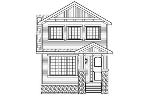 House for sale at 3 Sunrise Ht Cochrane Alberta - MLS: A1052587