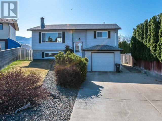 House for sale at 3 Sunrise Ct Osoyoos British Columbia - MLS: 183165