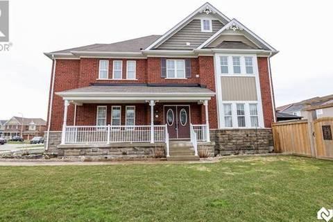 House for sale at 3 Swenson St Alliston Ontario - MLS: 30730223