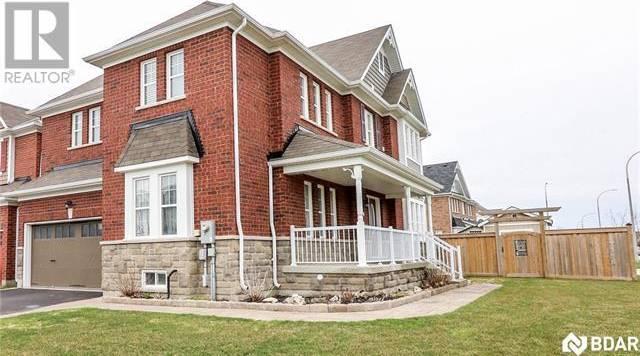 House for sale at 3 Swenson St Alliston Ontario - MLS: 30755770