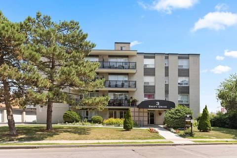 Residential property for sale at 3 Swift Dr Toronto Ontario - MLS: C4548481