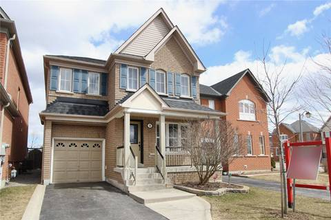 House for sale at 3 Tansley Cres Ajax Ontario - MLS: E4448239