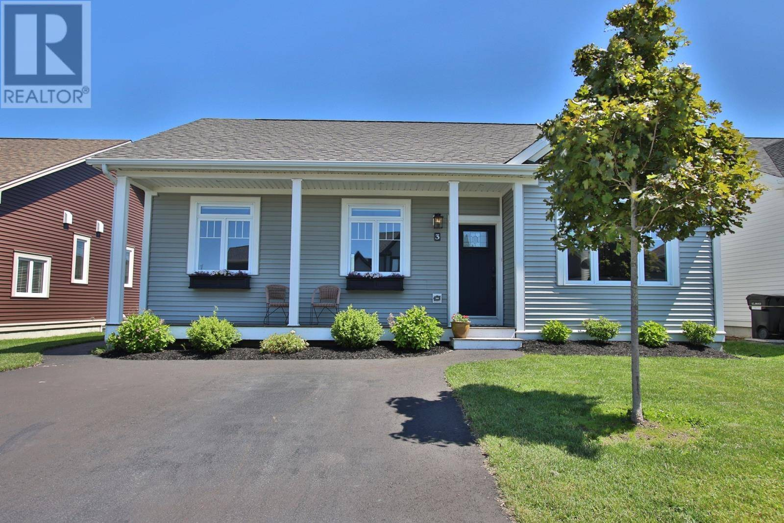 House for sale at 3 Tansley St St. John's Newfoundland - MLS: 1205213