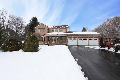 House for sale at 3 Taunus Ct Clarington Ontario - MLS: E4693406
