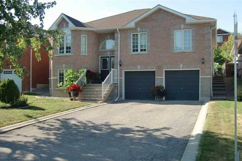 House for sale at 3 Taylor Ct Bradford West Gwillimbury Ontario - MLS: N4549057