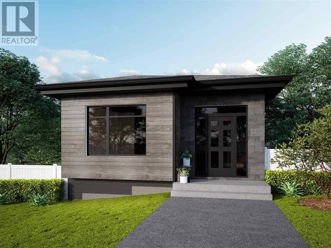 House for sale at 3 Thorngrove Ln Timberlea Nova Scotia - MLS: 202004610