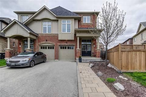 Townhouse for sale at 3 Tokara Ave Caledon Ontario - MLS: W4447036