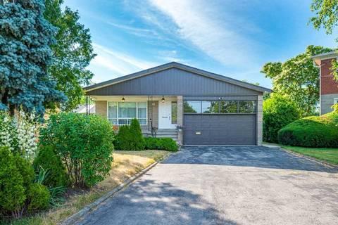House for rent at 3 Tokay Ct Toronto Ontario - MLS: C4518988