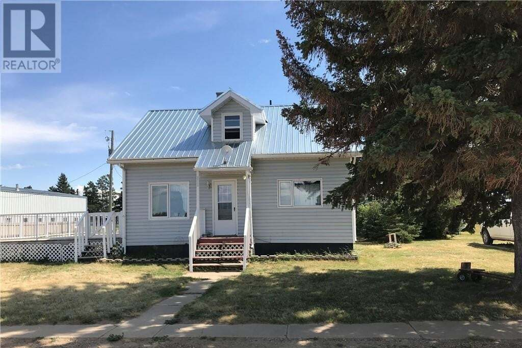 House for sale at 3 Township Road 102 Rd Rural Forty Mile No. 8, County Of Alberta - MLS: mh0123040