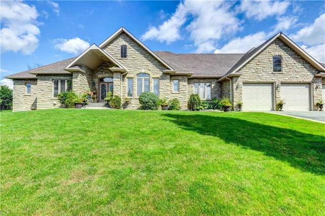 House for sale at 3 Tranquility Court CALEDON Ontario - MLS: W4287600