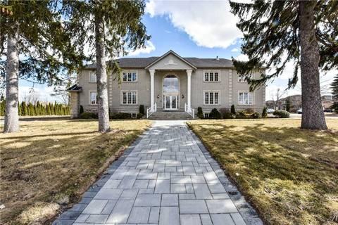 House for sale at 3 Treeline Ct Markham Ontario - MLS: N4405252