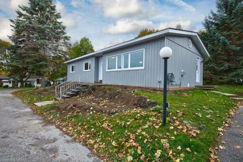 Residential property for sale at 3 Trefoil Dr Innisfil Ontario - MLS: 40033498