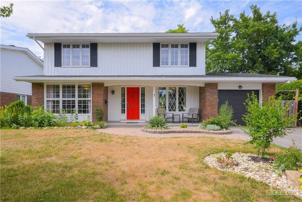 Removed: 3 Trimble Crescent, Ottawa, ON - Removed on 2020-07-22 12:18:02