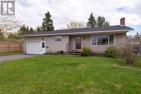 House for sale at 3 Troop St Saint John New Brunswick - MLS: NB025263