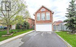House for sale at 3 Troutbeck Cres Brampton Ontario - MLS: 30737586