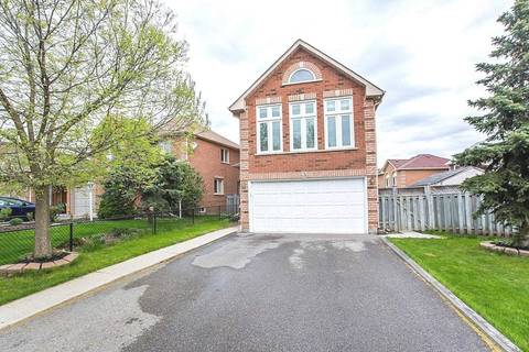 House for sale at 3 Troutbeck Cres Brampton Ontario - MLS: W4459629