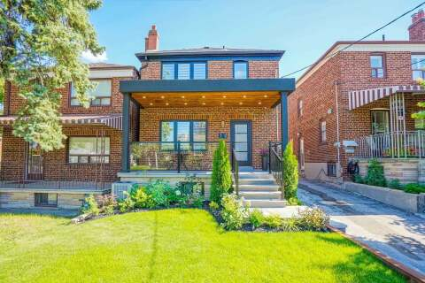 House for sale at 3 Trowell Ave Toronto Ontario - MLS: W4878250