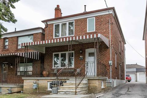 House for sale at 3 Trowell Ave Toronto Ontario - MLS: W4423457