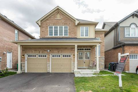 House for sale at 3 Troyer St Brampton Ontario - MLS: W4577368