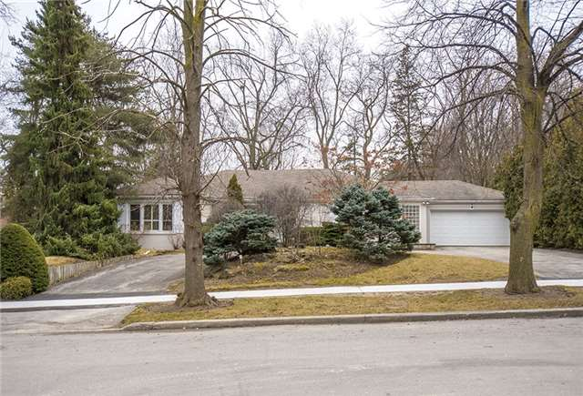 For Sale: 3 Tudor Gate, Toronto, ON | 3 Bed, 5 Bath House for $3,999,000. See 20 photos!